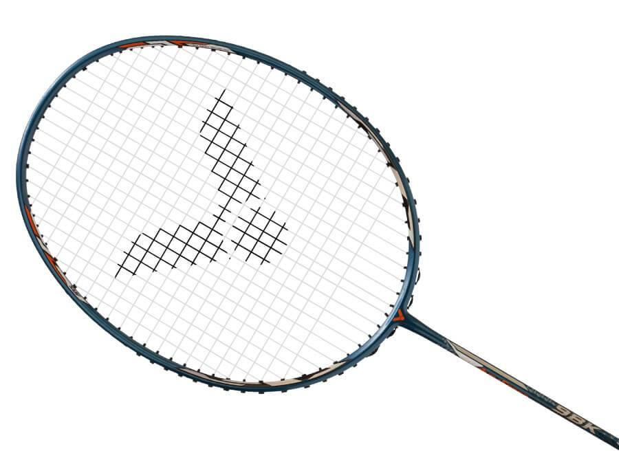 VICTOR Auraspeed 98K Badminton Racket above 150Victor - Yumo Pro Shop - Racquet Sports online store
