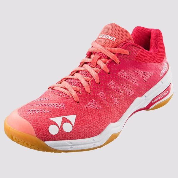 Yonex Power Cushion AERUS 3R Ladies Court Shoes [Rose] timerYonex - Yumo Pro Shop - Racquet Sports online store