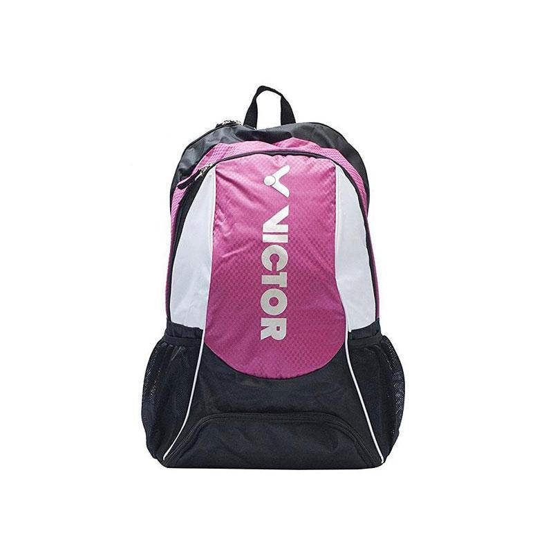 Victor AG-010 Backpack [Pink] Yumo Pro Shop - Racquet Sports online store - Yumo Pro Shop - Racquet Sports online store