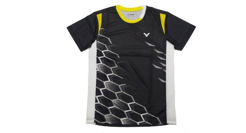Victor AT-5023 C/D Unisex T-Shirt - Yumo Pro Shop - Racket Sports online store - 1