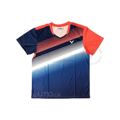Victor AT-7001B Malaysian National Team Dri Fit T-Shirt