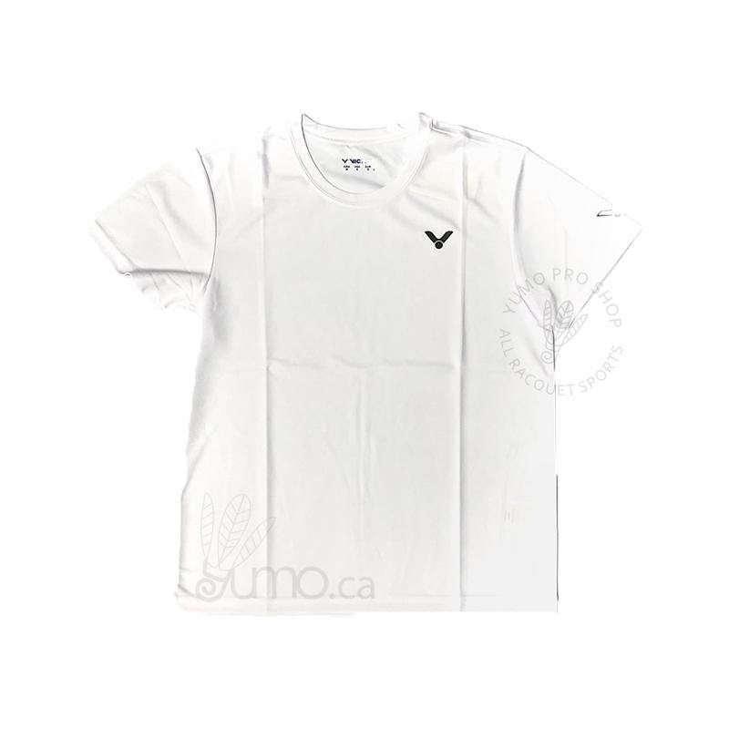 Victor AT-7004A Plain Dri Fit T-Shirt ClothingVictor - Yumo Pro Shop - Racquet Sports online store