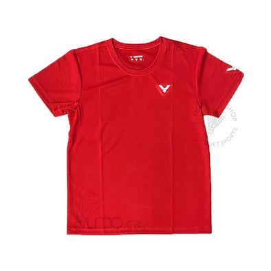 Victor AT-7004D Plain Dri Fit T-Shirt