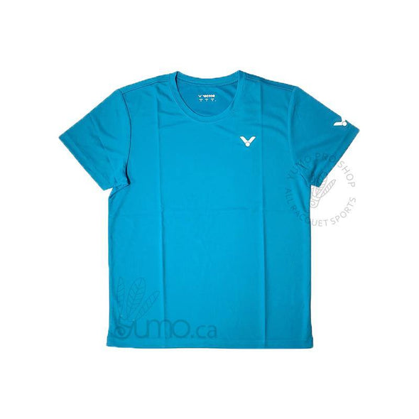 Victor AT-7004M Plain Dri Fit T-Shirt