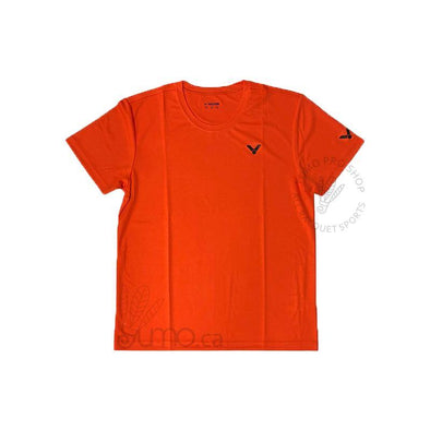 Victor AT-7004O Plain Dri Fit T-Shirt