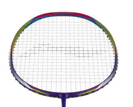 Li Ning ULTRA SHARP TURBO N7-II [Purple]