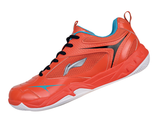 Li Ning Badminton Shoe Men's Competition [Red] AYTJ079-2 - Yumo Pro Shop - Racket Sports online store - 1