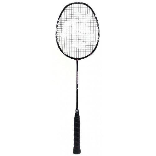Black Knight Conqueror Badminton Racket - Yumo Pro Shop - Racket Sports online store