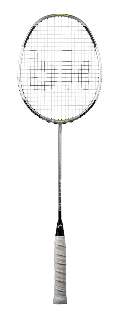 Black Knight Diamond 600 Strung LITE Badminton Racket
