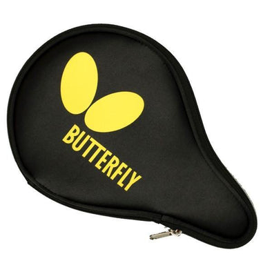 Butterfly Full Logo Case [Yellow]