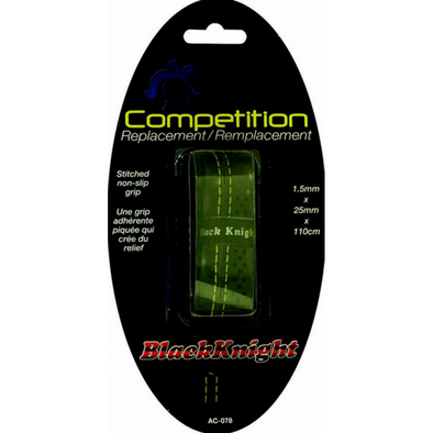 Black Knight Competition GRIP - Yumo Pro Shop - Racket Sports online store
