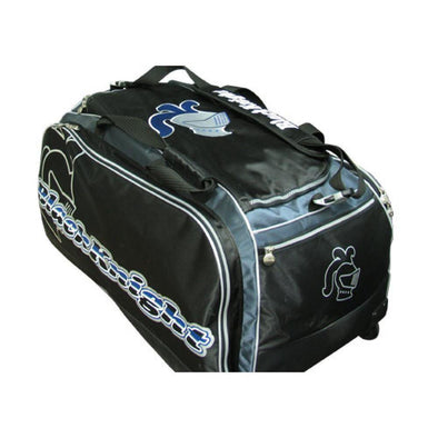 Black Knight BG-648 Pro Tour Deluxe Bag - Yumo Pro Shop - Racket Sports online store
