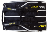 Black Knight BG-639EX Triple Gear Bag - Yumo Pro Shop - Racket Sports online store - 1