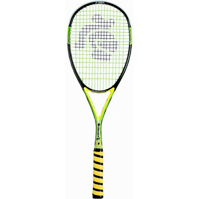 Black Knight ION GALAXY PS Squash Racket - Yumo Pro Shop - Racket Sports online store