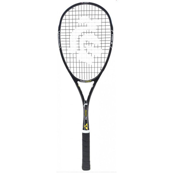Black Knight ION ELEMENT PSX Squash Racket - Yumo Pro Shop - Racket Sports online store