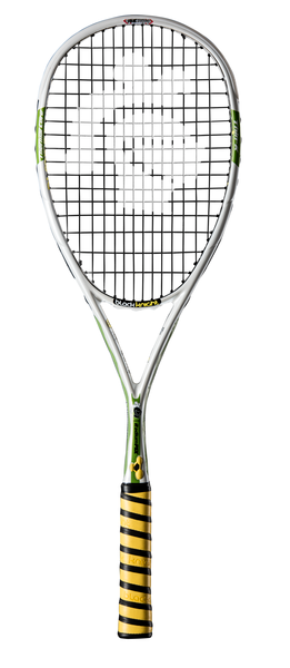 Black Knight Ion Radium PSX Squash Racquet - Yumo Pro Shop - Racket Sports online store