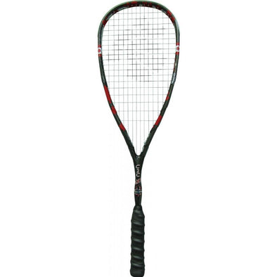 Black Knight SQ-nC2C Squash Racket - Yumo Pro Shop - Racket Sports online store