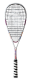 Black Knight SQ-2510 Quicksilver MAX Squash Racket - Yumo Pro Shop - Racket Sports online store