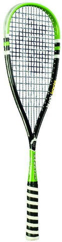 Black Knight SQ-4721 Stratos Squash Racquet - Yumo Pro Shop - Racket Sports online store