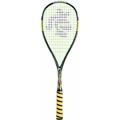 Black Knight ION CANNON PS Squash Racket - Yumo Pro Shop - Racket Sports online store