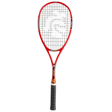 Black Knight ION STORM XT Squash Racket - Yumo Pro Shop - Racket Sports online store