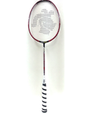 Black Knight MaxForce DT820 Badminton Racket - Yumo Pro Shop - Racket Sports online store