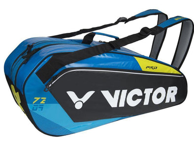 Victor BR 7209 FC 2 Compartment Racket Bag