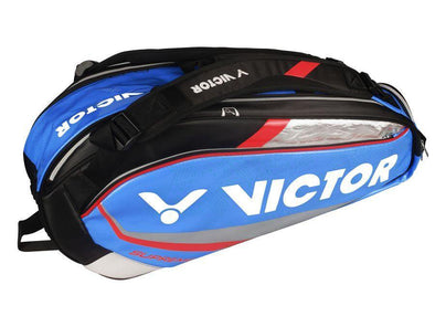 Victor BR-9207 Badminton Bag - Yumo Pro Shop - Racket Sports online store - 3