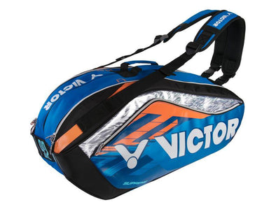 Victor BR 9208 FO 2 Compartment Racquet Bag
