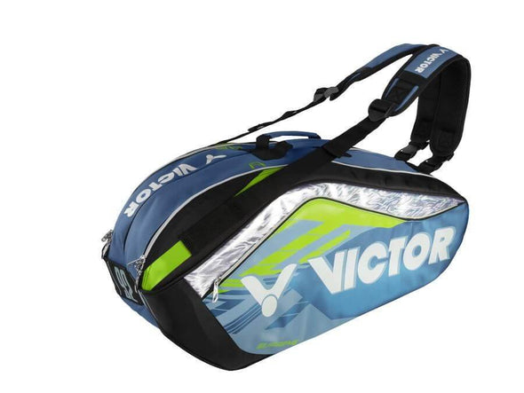 Victor BR 9208 FP 2 Compartment Racquet  Bag