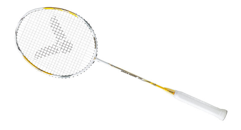Victor Brave Sword LYD Badminton Racket - Yumo Pro Shop - Racket Sports online store