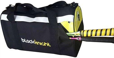 Black Knight BG-530 Tote Bag (Black/Yellow)