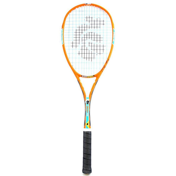 Black Knight ION ELEMENT SELBY Squash Racket - Yumo Pro Shop - Racket Sports online store