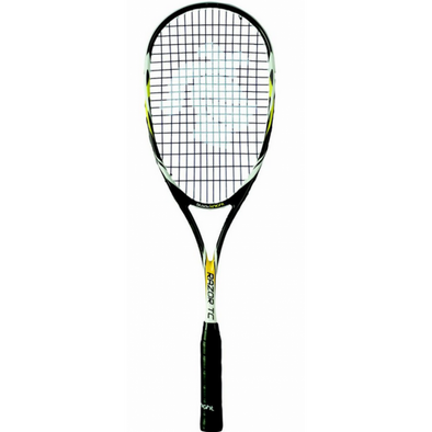 Black Knight Razor TC Squash Racket - Yumo Pro Shop - Racket Sports online store