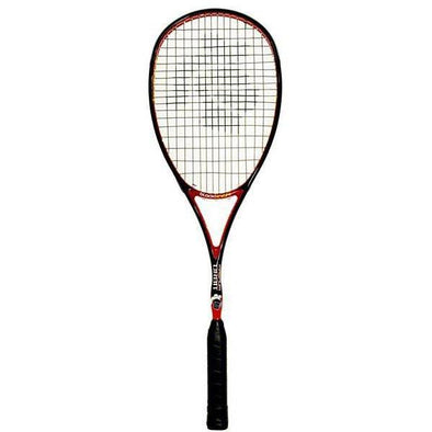 Black Knight Magnum Orbit Squash Racket (Strung)