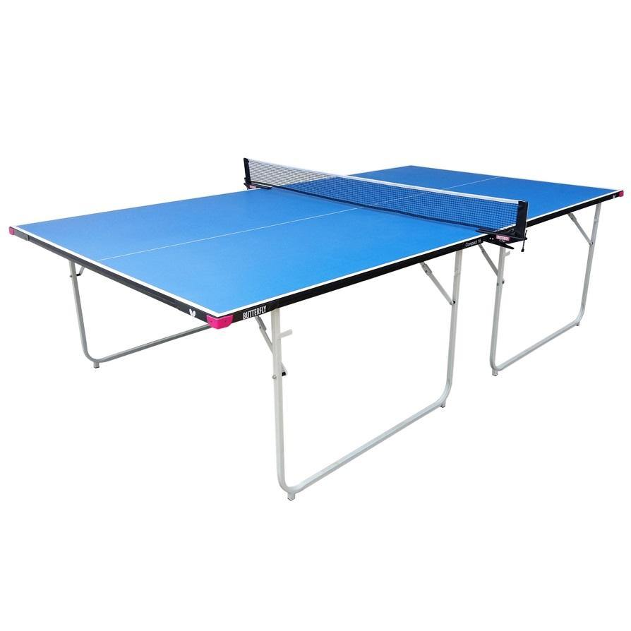 Butterfly Compact 16 Table - Canada Only Table Tennis TableButterfly - Yumo Pro Shop - Racquet Sports online store