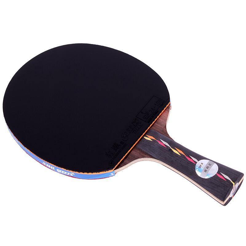 DHS R5002C Shakehand (FL) Racket Set Table Tennis RacquetDHS - Yumo Pro Shop - Racquet Sports online store