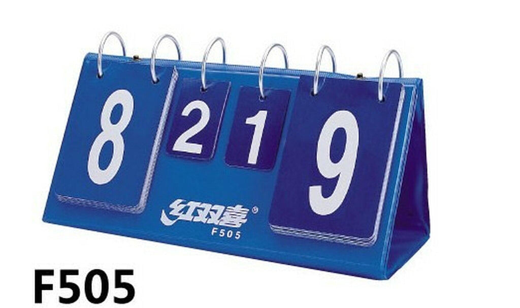 DHS F505 Scoreboard AccessoriesDHS - Yumo Pro Shop - Racquet Sports online store