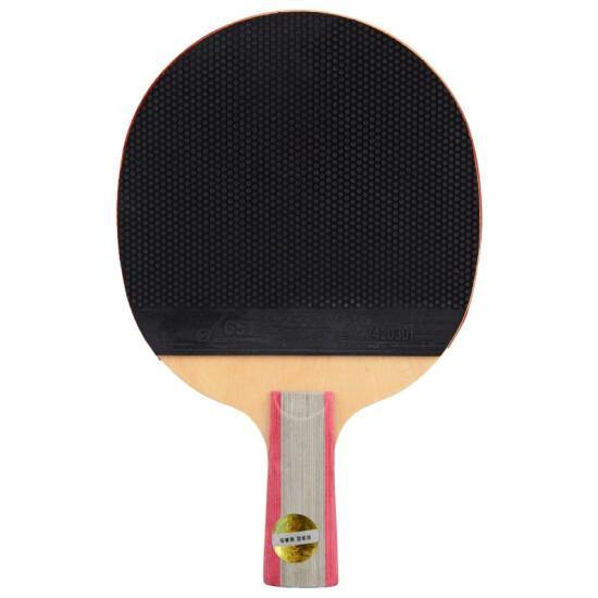 DHS T1007 Penhold (CS) Long pips Racket Set Table Tennis RacquetDHS - Yumo Pro Shop - Racquet Sports online store