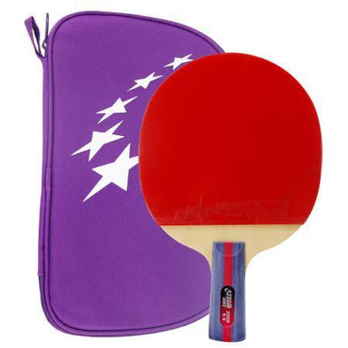 DHS T2006 Penhold (CS) Racket Set
