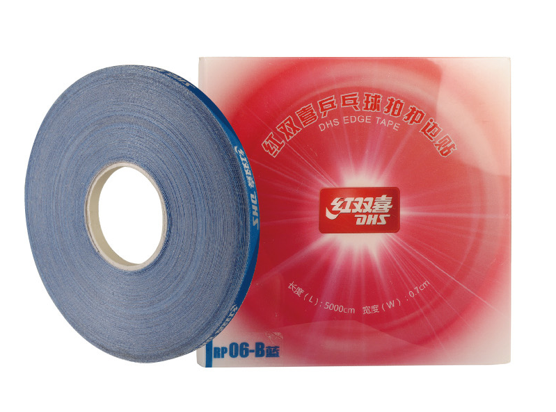 DHS Blade Edge Tape [Blue] RP06 AccessoriesDHS - Yumo Pro Shop - Racquet Sports online store