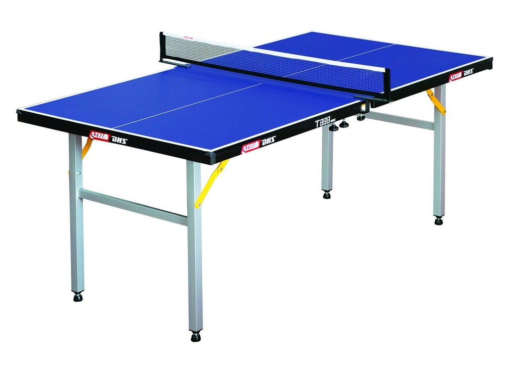 DHS T888Mini Table - Canada Only Table Tennis TableDHS - Yumo Pro Shop - Racquet Sports online store