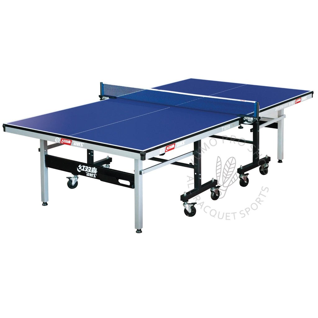 DHS T1010 22mm Table - Canada Only Table Tennis TableDHS - Yumo Pro Shop - Racquet Sports online store