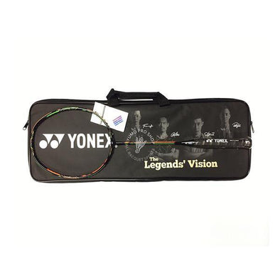 Yonex Duora 10 Lee Chong Wei Legends Vision Edition Badminton Racket 四大天王傳奇限量版