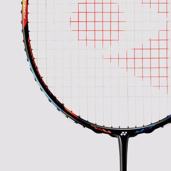 Yonex Duora 10 Blue Orange badminton racket advanced shop online yumo