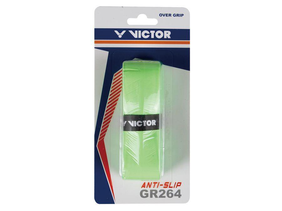Victor GR264 Overgrip gripVictor - Yumo Pro Shop - Racquet Sports online store