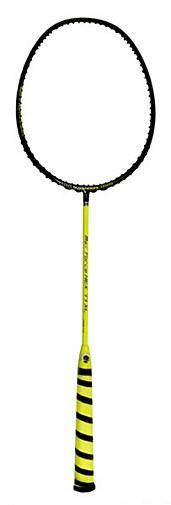 Black Knight MaxForce HEX77 Badminton Racket