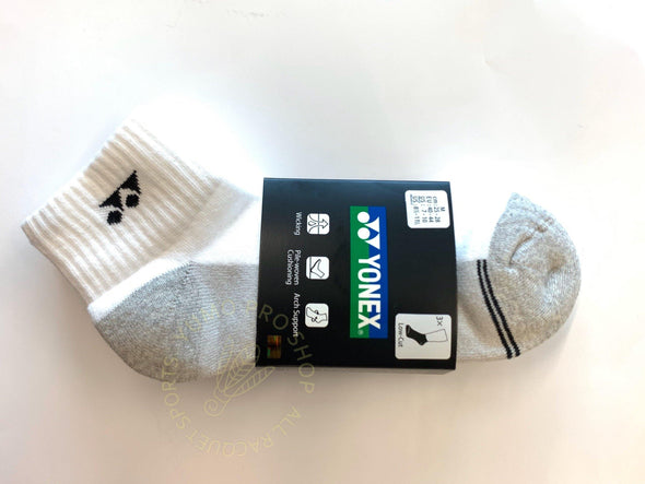 19157EX 3-pack Low Cut Socks
