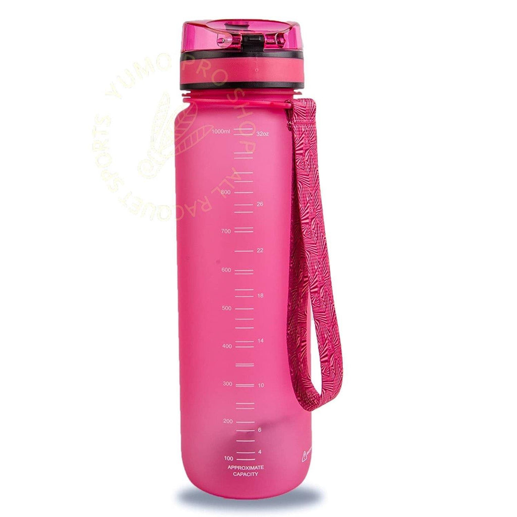 Victor PG 871-Q Sports Bottle [Pink] Accessoriesvictor - Yumo Pro Shop - Racquet Sports online store