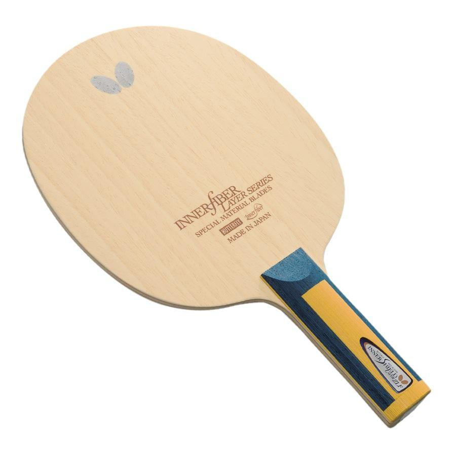 Butterfly Shakehand Innershield Layer ZLF Blade Table Tennis RacquetButterfly - Yumo Pro Shop - Racquet Sports online store